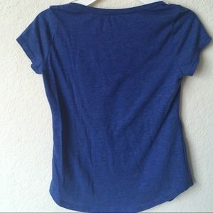 Old Navy Shirts & Tops - Old Navy Hey Shirt Size 8 In Girls 🌀
